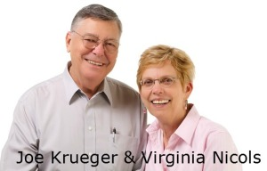 Joeseph Krueger and Virginia Nicols, The Marketing Machine®