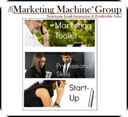 The Marketing Machine Group